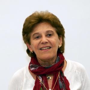Делиа Гузман